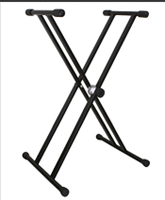 Picture of STR Double X Keyboard Stand