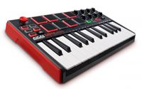 Picture of AKAI MPK MINI MKII