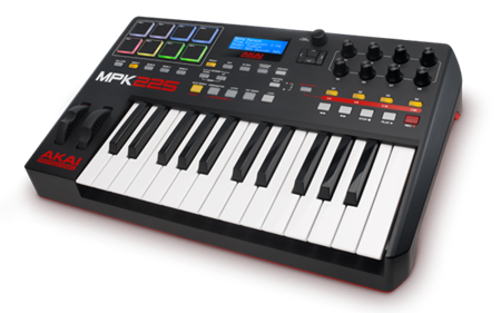 Picture of AKAI MPK225