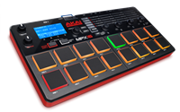 Picture of AKAI MPX16