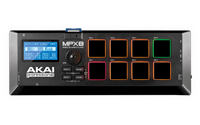 Picture of AKAI MPX8