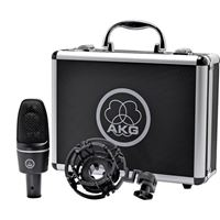 Picture of AKG C 3000