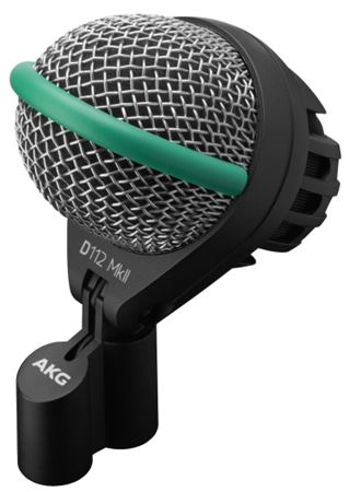 Picture of AKG D112 MKII