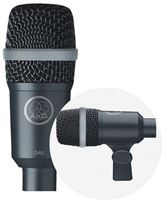 Picture of AKG D40