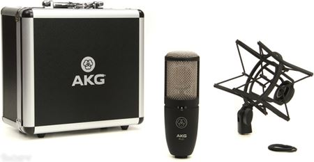 Picture of AKG P420