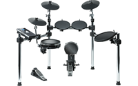 Picture of ALESIS COMMAND DIGITAL DRUM KIT