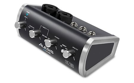 Picture of ALESIS iO HUB