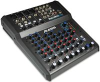 Picture of ALESIS MULTIMIX 8 USB FX