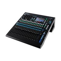 Picture of ALLEN & HEATH QU-16