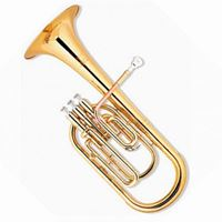 Picture of Zeff Alto Horn