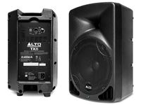 Picture of ALTO TX8 280w Active Speaker