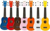 Picture of ASHTON UKULELE