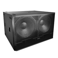 Picture of AUDIOCENTER PL3218