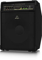 Picture of BEHRINGER BLX900  90-WATT 2-CHANNEL BASS AMPLIFIER