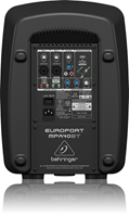 Picture of Behringer MPA40BT
