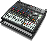 Picture of BEHRINGER PMP 4000