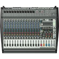 Picture of BEHRINGER PMP6000