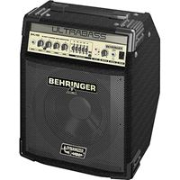 Picture of BEHRINGER ULTRABASS BXL450