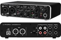 Picture of BEHRINGER UMC204HD