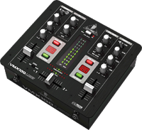 Picture of BEHRINGER VMX 100USB