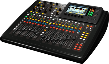 Picture of BEHRINGER X32 COMPACT