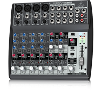Picture of Behringer Xenyx 1202