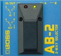 Picture of Boss AB-2