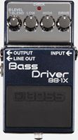 Picture of Boss BB-1X