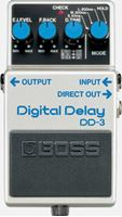 Picture of BOSS DD-3