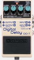 Picture of BOSS DD-7