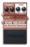 Picture of DIGITECH BASS SQUEEZE