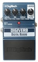 Picture of DIGITECH DIGIVERB