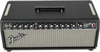 Picture of FENDER BASSMAN 800 HEAD