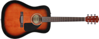 Picture of FENDER CD-60