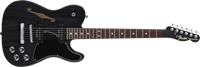 Picture of FENDER JIM ADKINS JA-90 TELECASTER THINLINE