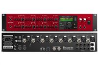 Picture of FOCUSRITE CLARETT 8 PREX