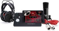 Picture of FOCUSRITE ITRACK DOCK STUDIO