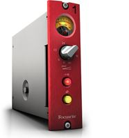 Picture of Focusrite Red 1 500 Series Mic Pre-Amp