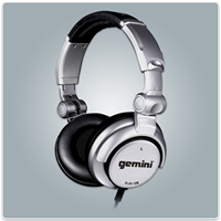 Picture of GEMINI DJX 05