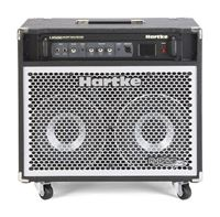 Picture of HARTKE HYDRIVE 5210