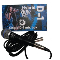 Picture of Hybrid D1