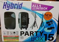 Picture of Hybrid Party Box 15