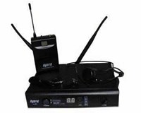 Picture of HYBRID USV HEADSET MICROPHONE SYSTEM