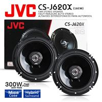 Picture of JVC CS-J620X