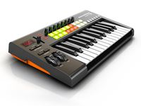 Picture of Novation Launchkey 25