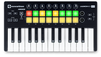 Picture of novation launchkey mini mkii