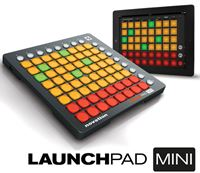 Picture of NOVATION LAUNCHPAD MINI MK2