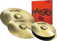 Picture of PAISTE 101 BRASS
