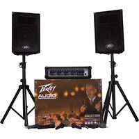Picture of PEAVEY AUDIO PERFORMER