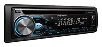 Picture of Pioneer DEH-X4850BT  Mp3 CD with Bluetooth, USB & Mixtrax